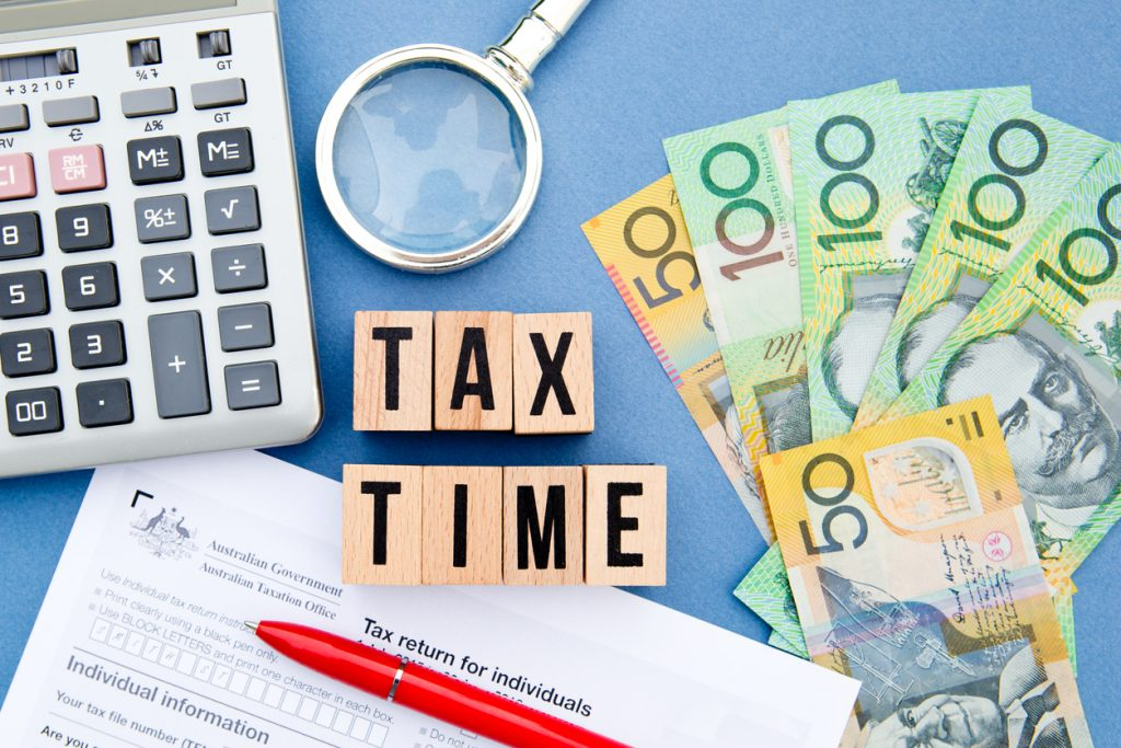 Manage your Tax exposure with CBD Accountants Blacktown