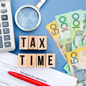 Tax Returns and Advisory