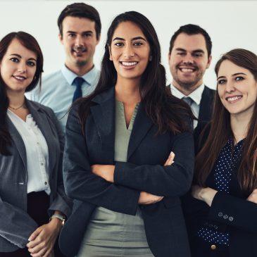 Introducing CBD Professionals